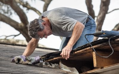 Signs it's Time for a Roof Replacement