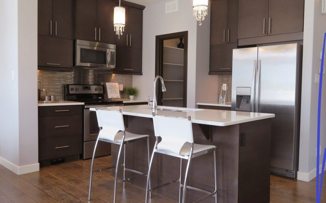 maximizing space in your kitchen